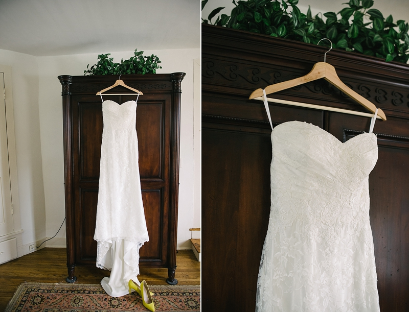 Rustic Inspired Wedding at Stepne Manor by Annapolis, Maryland Photographer Erin Wheeler