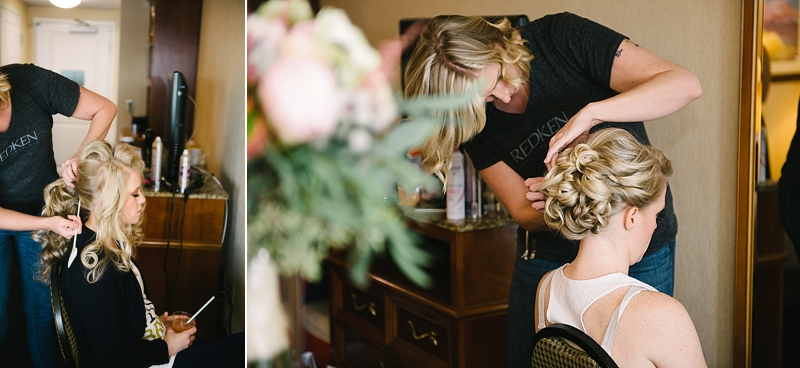 Beautiful Eastern Shore Silver Swan Wedding By Erin Wheeler Photography
