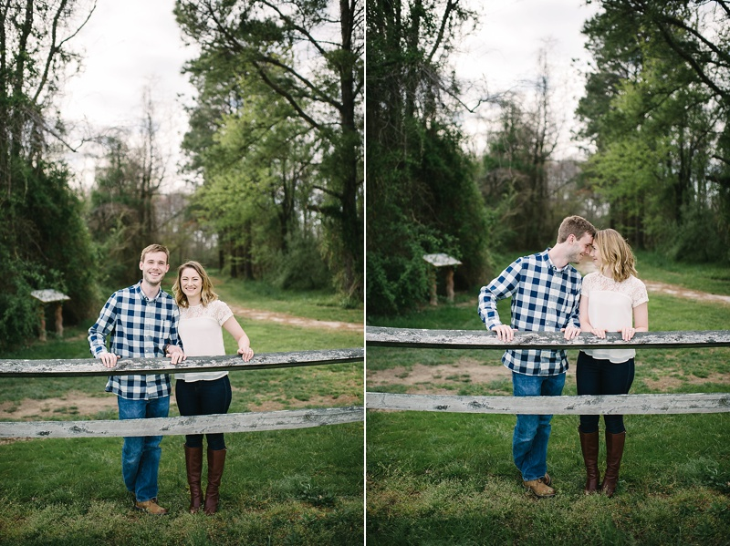 Eastern Shore Wedding Photographer Erin Wheeler