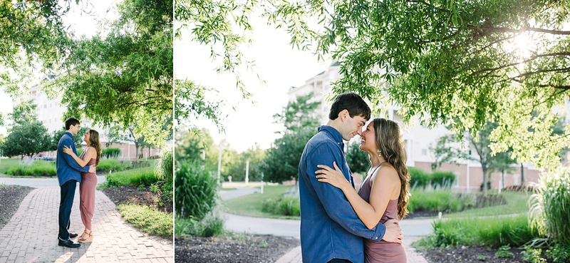 Cambridge Maryland Wedding Photographer Erin Wheeler